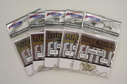 Tubertini Series 808