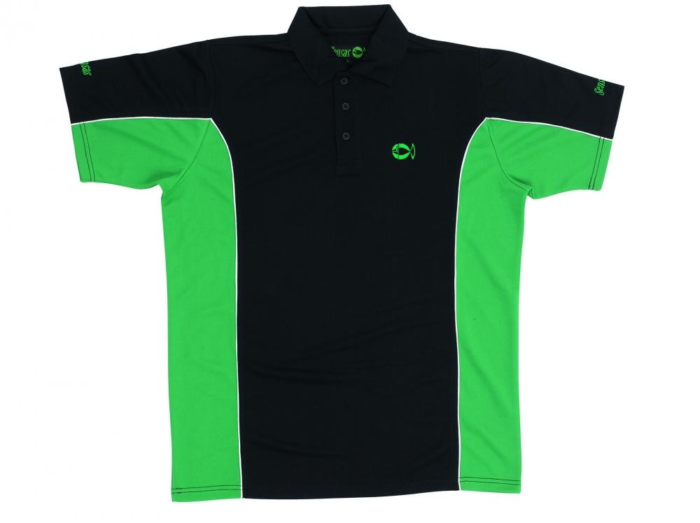 Dark green school polo shirts for Dark green mens polo shirt